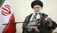 अमेरिकी रिपोर्ट: आतंकवाद को बढ़ावा दे रहा है ईरान