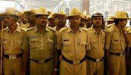 Tired of being treated shabbily, Karnataka cops plan strike