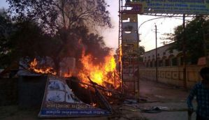 Mathura violence: Prime accused Chandan Bose and wife arrested