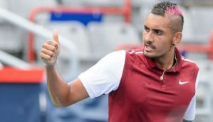 Maturity key to success for rebellious Nick Kyrgios, says Andre Agassi