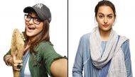 आने वाली फिल्म में दिख रहा सोनाक्षी सिन्हा का जबर्दस्त 'नूर'