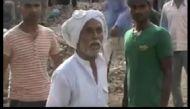 Mathura violence: Who is Ram Vriksha Yadav and what does his group of 'satyagrahis' want?