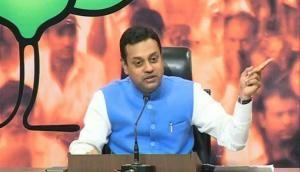 Congress defamed Hinduism due to 'votes': BJP