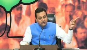Watch: 'Sit down or I will rename mosque after Lord Vishnu,' says BJP's Sambit Patra to AIMIM leader on Live TV debate