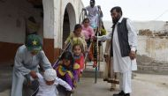 Father of 35 seeks fourth wife, aims for 100 children