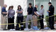 अमेरिका: तीन बेटों की जान लेने के बाद मां ने खुद को मारा चाकू