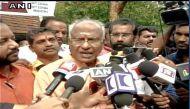केरल: स्पीकर चुनाव में बीजेपी के इकलौते विधायक का लेफ्ट को वोट