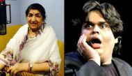 Lata Mangeshkar shares her view on Tanmay Bhat's Snapchat video