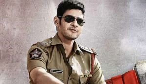 After Pokiri and Dookudu, Mahesh Babu to play cop yet again in AR Murugadoss's next film