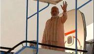 PM Modi to inaugurate India-Afghan Friendship Dam today