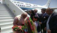 आज से पांच देशों की यात्रा पर प्रधानमंत्री नरेंद्र मोदी