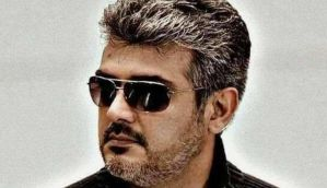 Ajith's Thala 57 to go on the floors in London this July