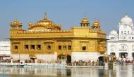 Security beefed up outside Golden Temple in wake of 35th anniversary of Operation Blue Star