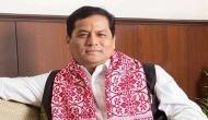 TMC MLA files complaint against Assam CM Sarbananda Sonowal