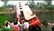 पुणे-मुंबई एक्सप्रेसवे पर सड़क हादसा, 17 मरे, 30 घायल