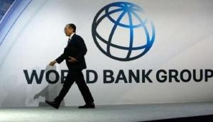 World Bank estimates India's growth rate to 7.3 percent in 2018