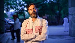 There's a lot of anger among Bundelkhand migrants: Yogendra