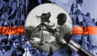 Blue Star anniversary: pro-Khalistan slogans raised, Badal insulted