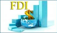 Foreign direct investment Drops Nearly 7% To $33.5 Billion In April-December