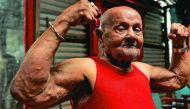 भारत के पहले मिस्टर यूनिवर्स मनोहर आइच का निधन