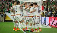 Copa America: Late flourish lifts Mexico to 3-1 win over Uruguay