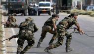 जम्मू-कश्मीर: पुलवामा में एनकाउंटर, दो आतंकी ढेर