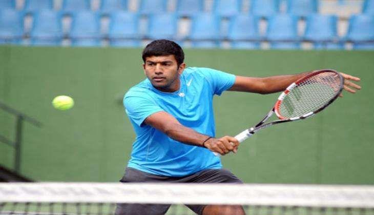 Davis Cup: Rohan Bopanna's win sets India up for Korean whitewash