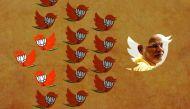 Social media shocker: Some of Modi's own ministers don't follow him on Twitter