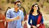 Teaser of Venkatesh, Nayanthara's comeback film Babu Bangaram out