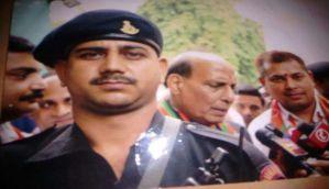 Missing NSG commando Arvind Sharma's phone traced to Bihar