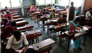 बिहार बोर्ड टॉपर्स विवाद में सतह पर आई गठबंधन की गांठ