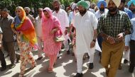 No Grand Old approach. Congress goes hyper local in Punjab