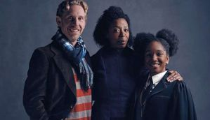 Harry Potter and the Cursed Child preview: Fans 'keep the secrets' but can't hide joy