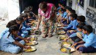 झारखंड: दूषित मिड-डे मील खाने से 96 बच्चे बीमार