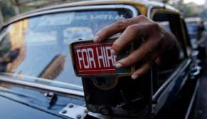 Is this the most honest taxi driver in India?