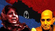 महबूबा की मांग: पूर्व आतंकियों की नेपाल के रास्ते घर वापसी हो