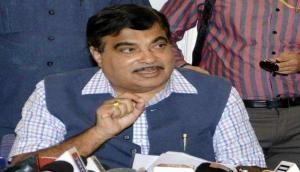 Coronavirus: Nitin Gadkari to donate one month salary to PM Relief Fund