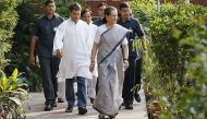 Congress: why time is running out to reshuffle the organisation