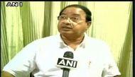 Former Goa CM Ravi S Naik now wants a 'ban' on Nigerians