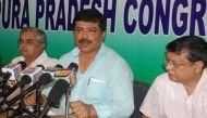 Tripura: 6 Congress MLAs join Trinamool to fight CM Manik Sarkar's Left government