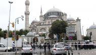 तुर्कीः ब्लास्ट में 11 लोगों की मौत, निशाने पर पुलिस बस