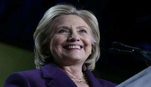 अमेरिका: राष्ट्रपति उम्मीदवारी के साथ हिलेरी क्लिंटन ने रचा इतिहास
