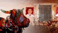 बिसहड़ा के बहाने: भाजपा की नजर सांप्रदायिक ध्रुवीकरण और विधानसभा चुनाव पर
