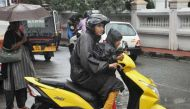 Monsoon hits Kerala: Witness the joy of the first rain in these photos