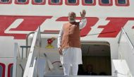 In photos: Highlights of PM Narendra Modi's five-nation tour