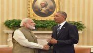 एनएसजी और एमटीसीआर पर भारत को मिला अमेरिका का साथ