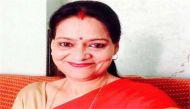 एमपी: अब राजीव गांधी के खिलाफ महिला अफसर का विवादित पोस्ट