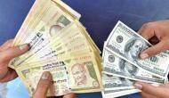 रुपया पहुंचा 74 के पार, डॉलर के मुकाबले अभी तक की सबसे रिकॉर्ड गिरावट