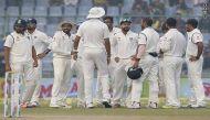भारतीय क्रिकेट टीम का  2016-17 का शेड्यूल जारी