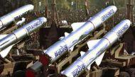 एमटीसीआर: क्या है मिसाइल टेक्नोलॉजी कंट्रोल रेजीम?